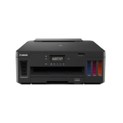 Impresora de Inyección Canon Pixma G5010 Color Tinta Continua