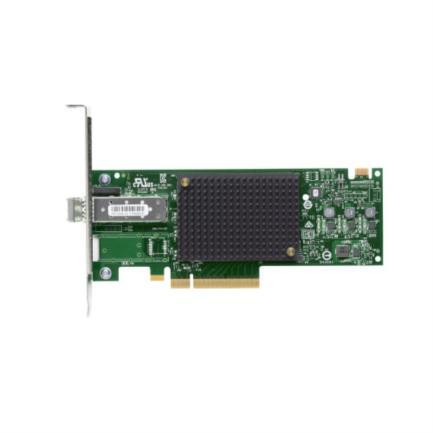 Adaptador HPE Bus Host Fibre StoreFabric SN1200E 16 GB/1 Puerto