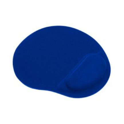 Mouse Pad Perfect Choice con Gel Color Azul