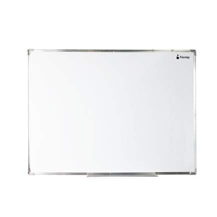 Pintarrón Nextep 90x120cm Color Blanco