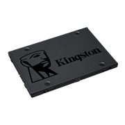 "SSD Kingston 120 GB SATA 3 2.5"" 550/350 MB/S R/W SA400S37/120G"