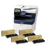 Bundle Xerox VersaLink A4 B405DN(3) y 106R03585(2)